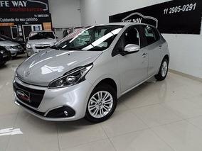 Peugeot 208 1.6 Active Pack 16v Aut 2019