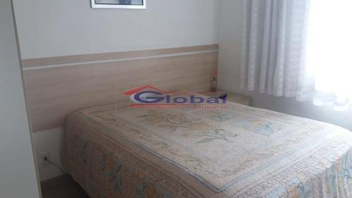 Apartamento Vila Eldizia - Gl40609