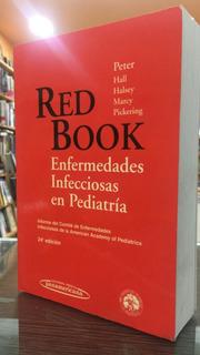 Red Book: Enfermedades Infecciosas En Pediatría (24ed.) Lanu