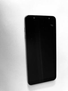 Celular Samsung Galaxy J8, Sm-j810m, Prata(2)