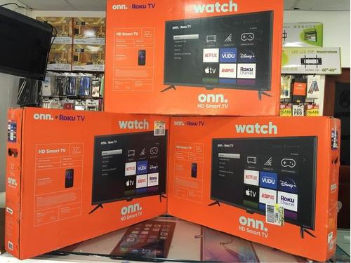 Televisor Onn Smart Tv 32 Pulgadas