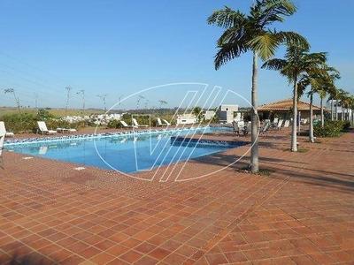 Terreno À Venda Em Loteamento Parque Dos Alecrins - Te226494