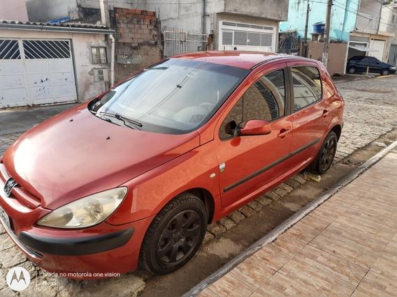 Peugeot 307 2003 1.6 Passion 5p