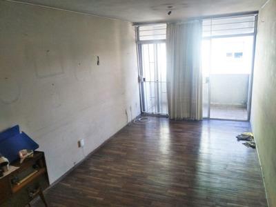 Apartamento En Venta De 3 Dormitorios En Parque Rodó
