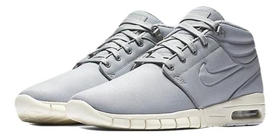 Zapatillas Nike Sb Zoom Stefan Janoski Max Mid