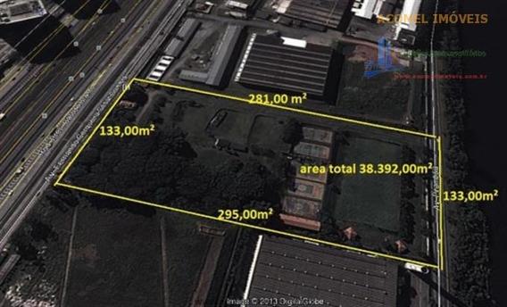 Áreas Industriais À Venda Em Barueri/sp - Compre O Seu Áreas Industriais Aqui! - 1193975