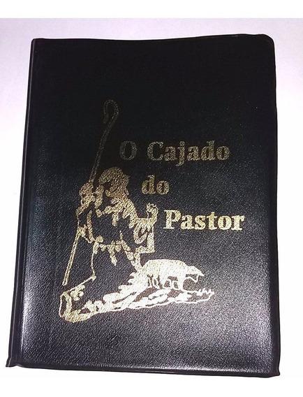 O Cajado Do Pastor Impresso Original ( Índia)