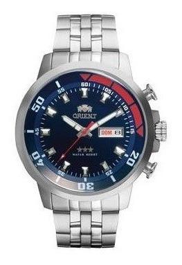 Relógio Orient Automático Original 469ss058 D1sx