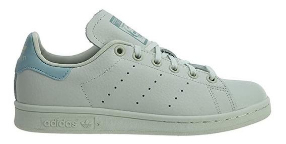 Tênis adidas Stan Smith J Us Cp9812