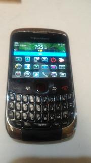 Blackberry Curve 8520 Todo Operador