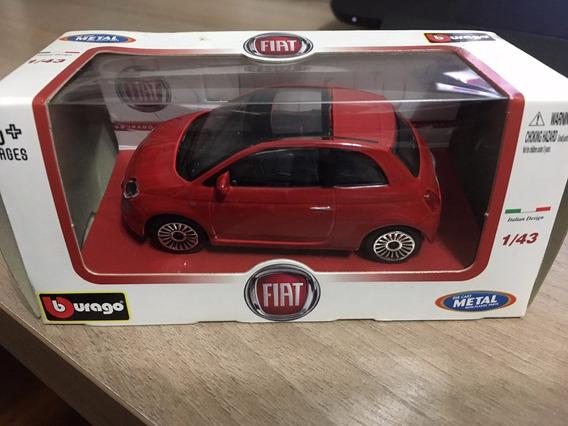 Miniatura Fiat 1:43