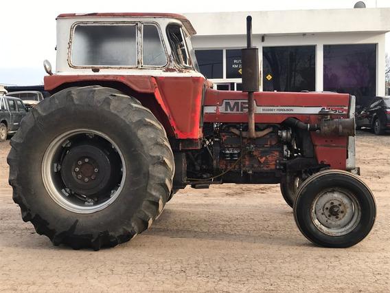 Massey Ferguson 1195