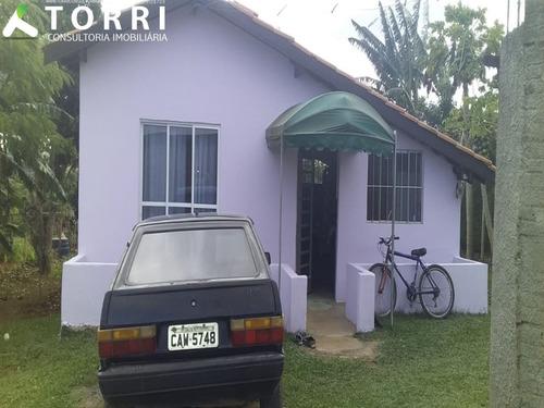 Chácara À Venda Em Salto De Pirapora - Ch00250 - 68090056