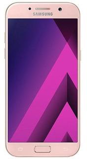 Celular Samsung Galaxy A5 2017 Rosa Usado Seminovo Exc
