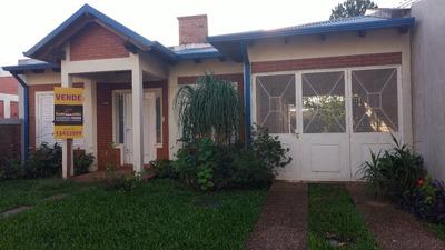 Se Vende En Villa Elisa E.rios, Hermosa Casa, Excelente Ubic