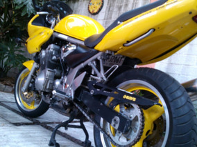 Moto De Pista Susuki Bandit 1200