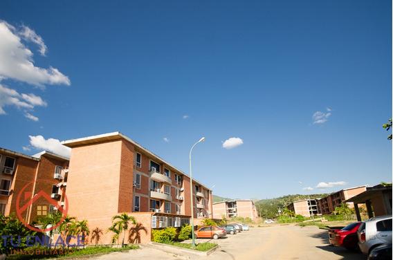 Apartamento Jardines De Pacarigua