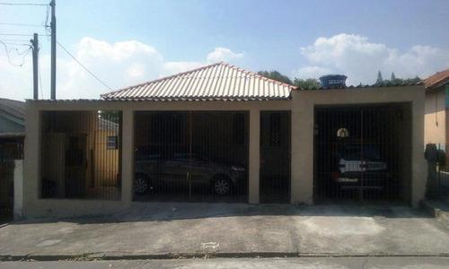 Casa Residencial À Venda, Parque Das Paineiras, São Paulo. - Ca2347