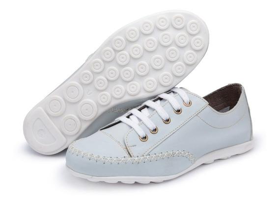 Sapato Sapatenis Feminino Dex Barato