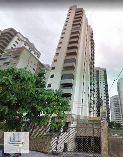 Imagem 1 de 14 de Apartamento Residencial À Venda, Jardim Da Saúde, São Paulo. - Ap3027