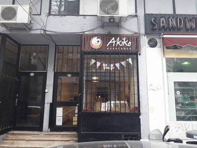 Fondo De Comercio Delivery De Sushi Y Wok