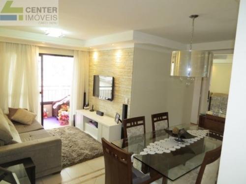 Imagem 1 de 11 de Apartamento - Vila Da Saude - Ref: 377 - V-5925