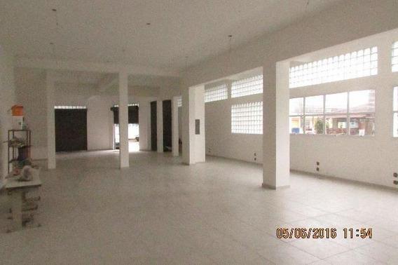 Comercial Para Aluguel, 0 Dormitórios, Planalto - São Bernardo Do Campo - 2529