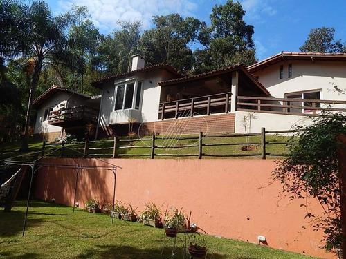 Casa À Venda Em Fazenda Velha - Ca231113