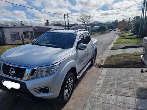 Nissan Np300 Frontier 2018 2.5 Le Tdsl 188hp D.cab.