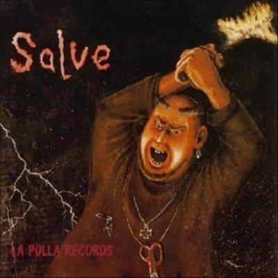La Polla Records Salve - Vinilo Lp La Polla Records Nuevo