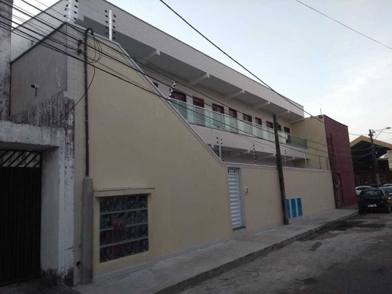 Aluga Apartamento Centro, 1 Quarto, Próx. Laboratório Unimed