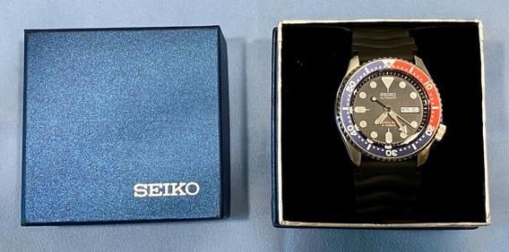 Relógio Seiko Divers Automatic Skx009j1 - 42mm Pronta Entreg