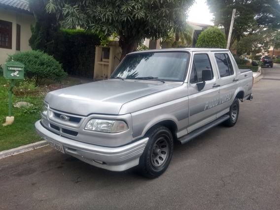 Ford F1000 Xk Deserte Diesel