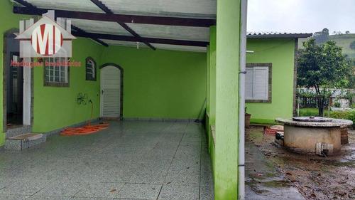 Chácara Com 02 Dormitórios À Venda, 1300 M² Por R$ 200.000 - Zona Rural - Pinhalzinho/sp - Ch0159