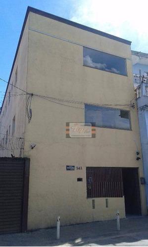 Casa Residencial Para Locação, Jardim Sydney, São Paulo. - Ca0342