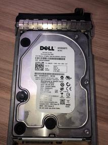 Hd Dell Enterprise De 500gb Sata - Wd5002abys - 0m020f