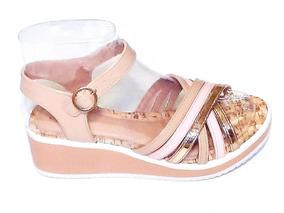 fe0a57ea48 Sandália Klassipe - Sapatos no Mercado Livre Brasil