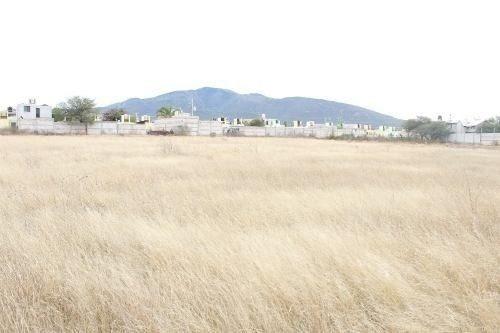 Terreno En Venta En Tequisquiapan Por Central