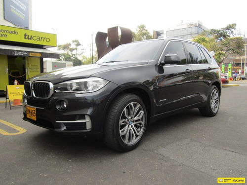 Bmw X5 Xdrive35i At 3000 Paq. Premium