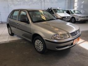 Volkswagen Gol 1.0 16v Ano 2000/2001 (1521)