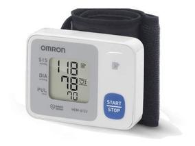 Monitor De Presión Arterial Omron Hem-6122 Automatico