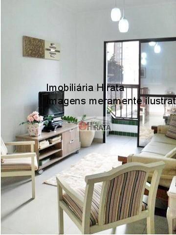 Apartamento Com 3 Dormitórios À Venda, 88 M² Por R$ 530.000,00 - Vila Itapura - Campinas/sp - Ap1813