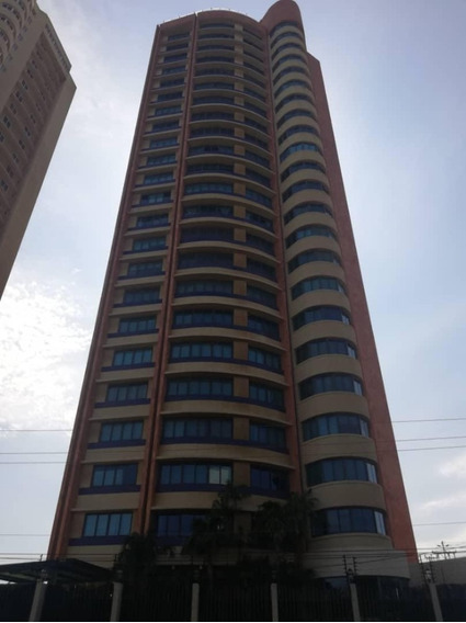 Apartamento De Lujo Para Inversion Edificio Galileo Maracaib