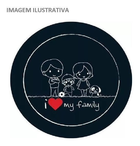 Capa De Estepe - Mitsubishi Tr4 | Family Menino - Comix