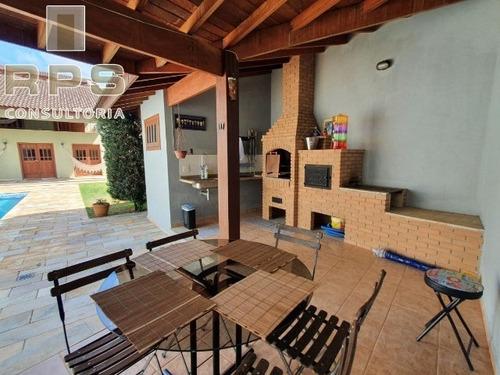 Imagem 1 de 30 de Casa À Venda Na Avenida Dona Carmela - Nova Gardenia, Atibaia - Sp - Ca00902 - 69551358