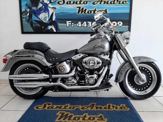 Harley Davidson Fat Boy Flstf 2008 39.000kms