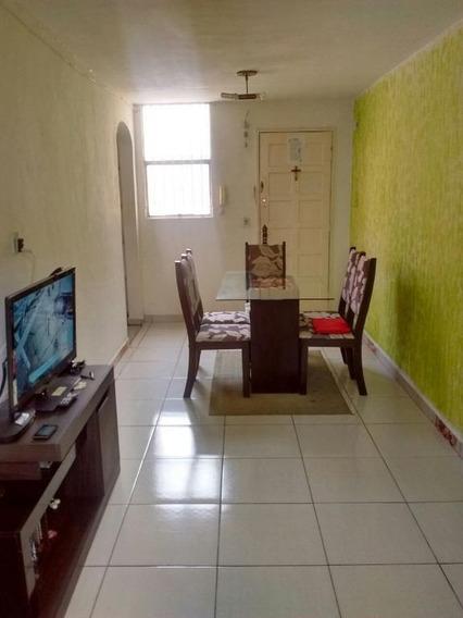 Apartamento Em Itaquera, São Paulo/sp De 49m² 2 Quartos À Venda Por R$ 170.000,00 - Ap232639