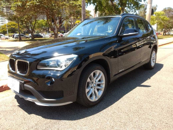X1 Active Flex 2.0 Sdrive20i 2015