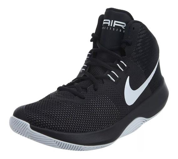 Tenis Nike Air Precision Hombre Basquet Jordan Lebron Origin