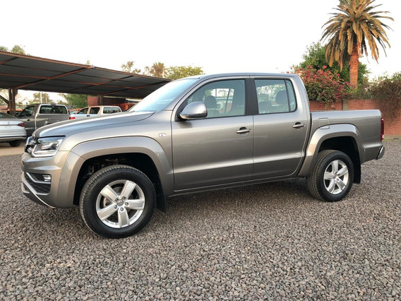 Volkswagen Amarok 2.0 4x2 Highline At